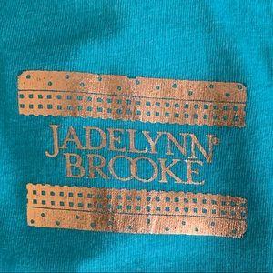 Tops - Jadelynn Brooke Sz L Deer T-shirt